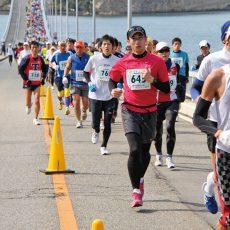 能登和倉万葉の里マラソン