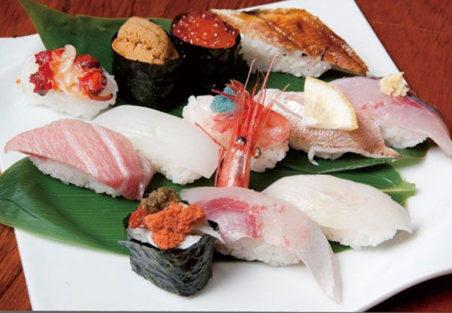 能登前寿司