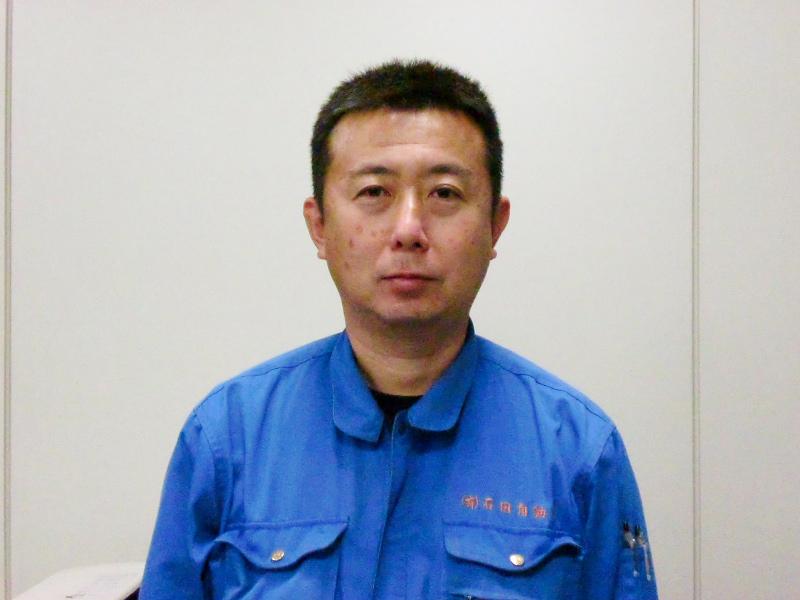 石田自動車整備工場